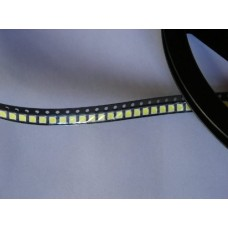 12pcs Chip Led Smd 3528 Cores 2.0v 3.0v 1800mcd 140º